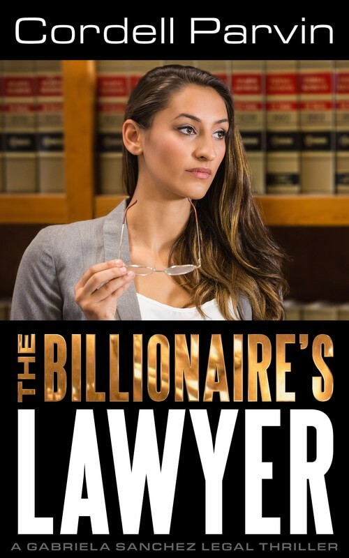 The Billionaire's Lawyer cover