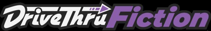 DriveThruFiction logo
